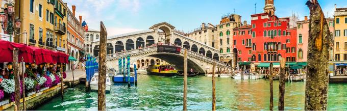 custom travel tours Italy