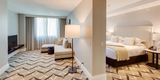 Byron Bay luxury accommodation