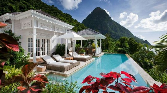 st Lucia South Africa accommodation