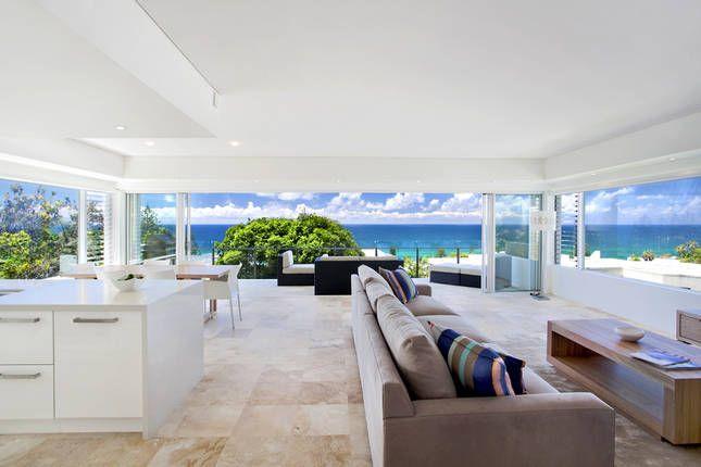ocean view accommodation Sunshine Coast